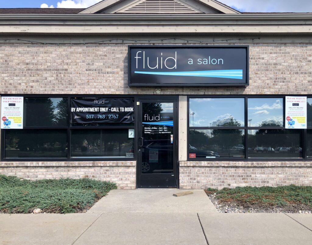 Hair Salon East Lansing MI